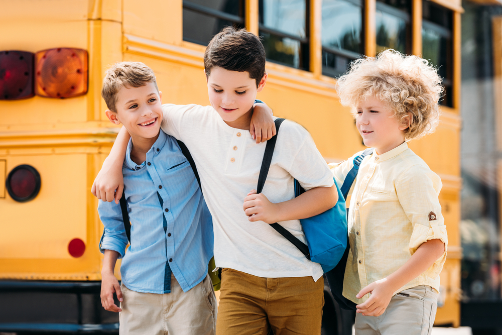 how much is homeschool affecting your childs social development