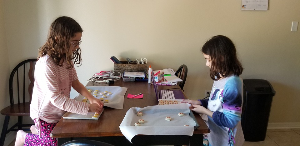 reducing the time cost of homeschooling