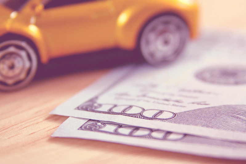 the cheapest way to buy a car is with cash