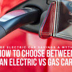 K33 Are Electric Car Savings a Myth How to Choose Between an Electric vs Gas Car