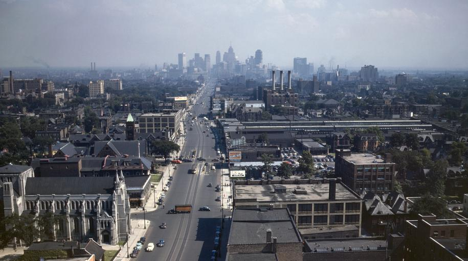 detroit is one of those cheap places to live you want to avoid
