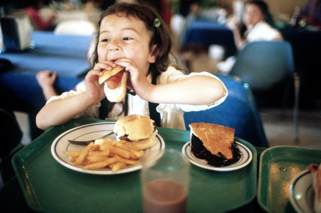 how to save money when eating out free kids meals