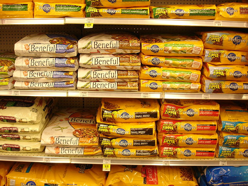 save on dog food with coupons