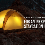 M15 Tested Camping Tips For An Inexpensive Staycation in 2021
