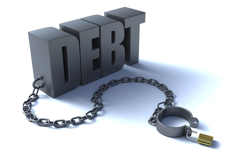 unexpected examples of bad debt