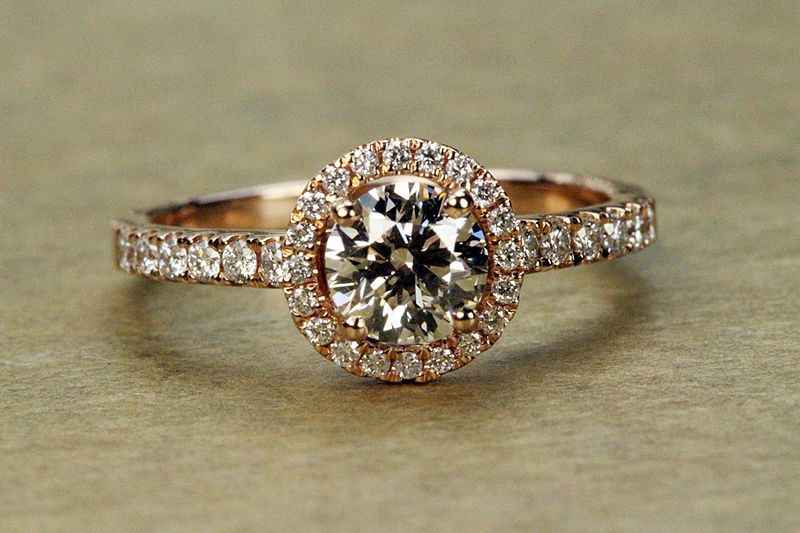 how to save for an engagement ring with multiple settings