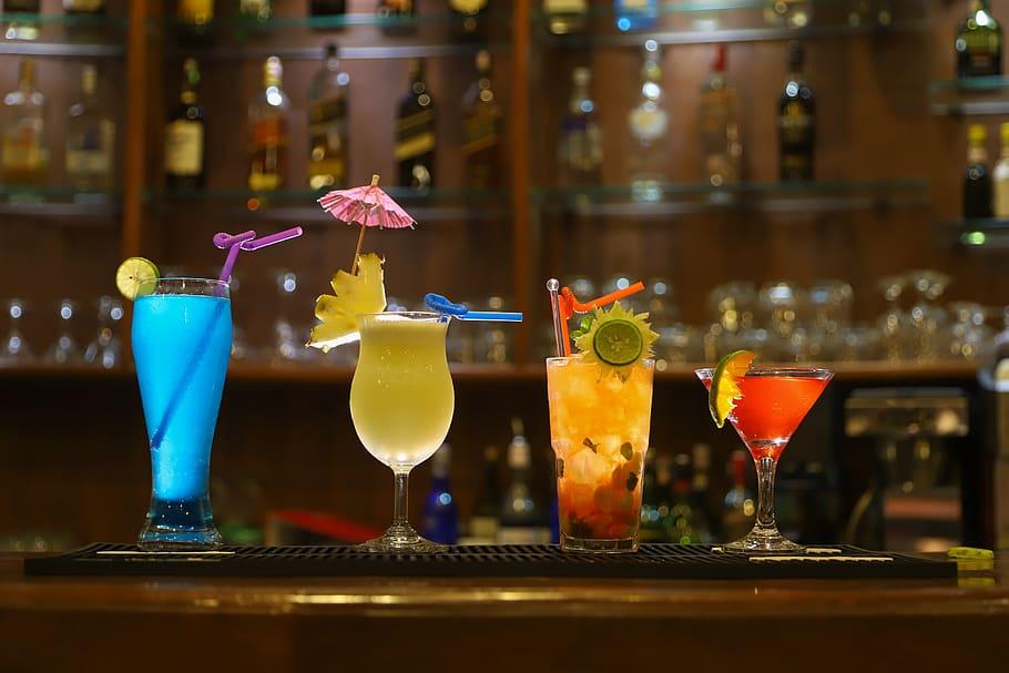 elegant cocktail gifts