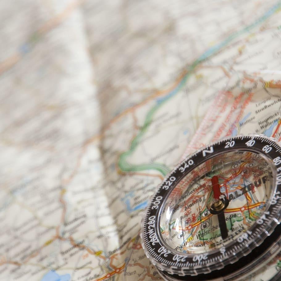 five year financial roadmap