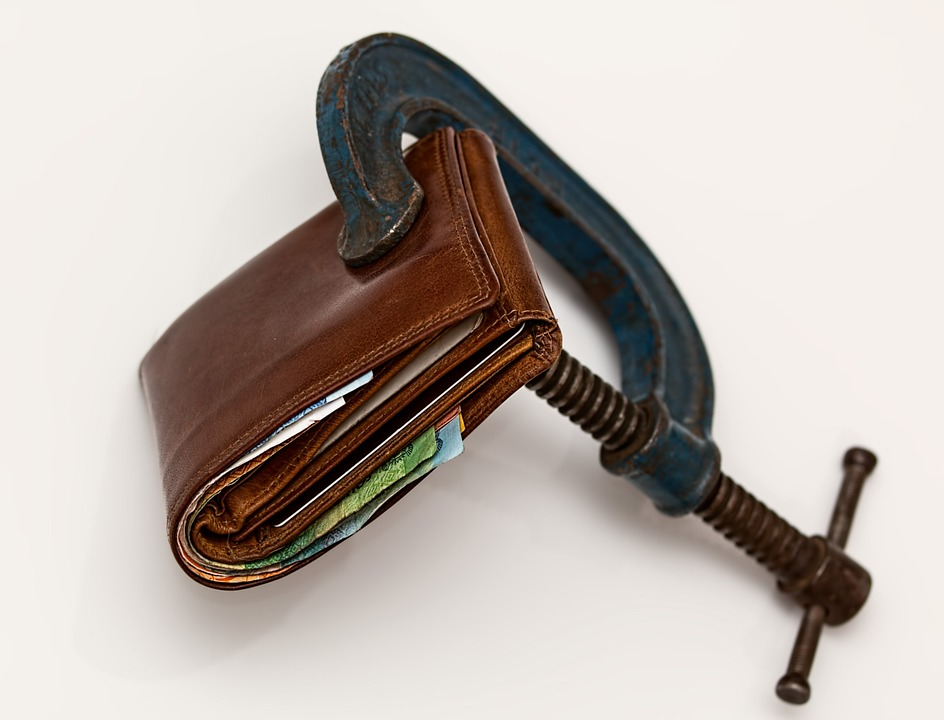 when to consider declaring bankruptcy