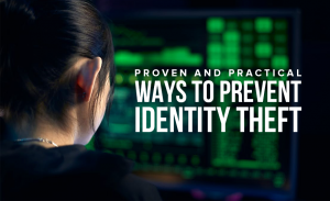 M38 Proven and Practical Ways To Prevent Identity Theft