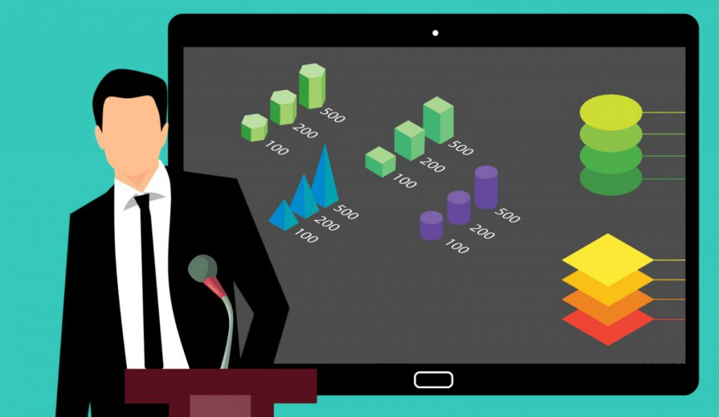 improve your salary by learning public speaking