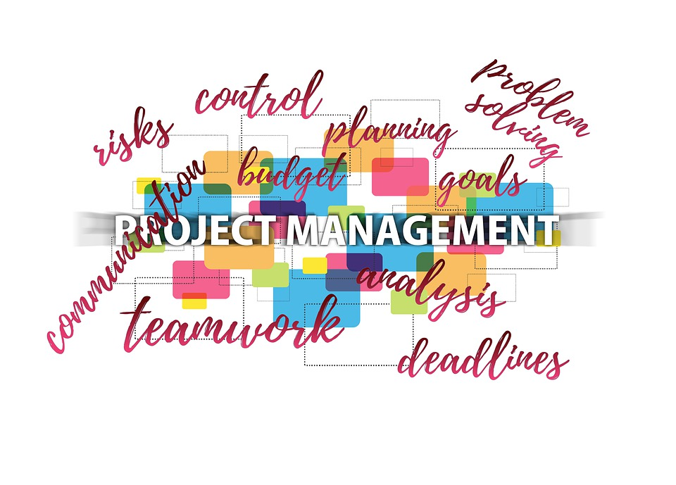 project management is a skill that will boost your earning potential